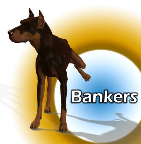 Bankers – What do they produce and contribute again??