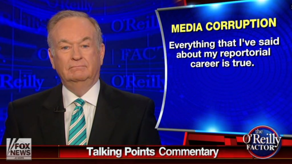 Mainstream Media – News or Entertainment