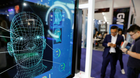Surveillance with a smile: Biometrics firms seek to incentivize facial recognition