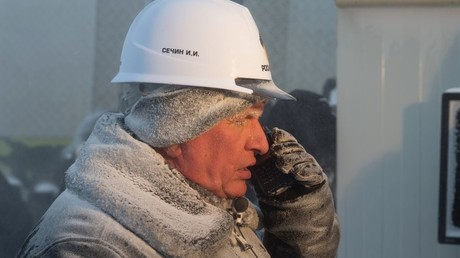 Russia's most powerful oilman: We're fine with any oil price