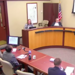 White Commissioner under fire after 'master race' remarks