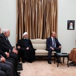 Iraq calls for Iran support in reconstruction era