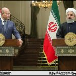 President: Iraq no instrument for wielding sanctions on Iran