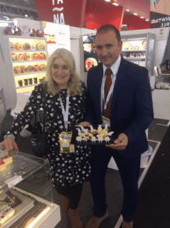 SIAL 2018  The World's Largest Food Show