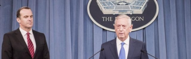 Pentagon Fails Its First-Ever Official Audit