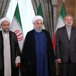Iran's oil sales faring much better after US sanctions: Pres. Rouhani