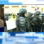 A Color Revolution for the French?  Duff on Press TV