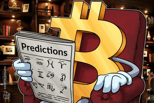 Alistair Milne: Bitcoin Is Only Public Blockchain Certain to Last for Next 100 Years