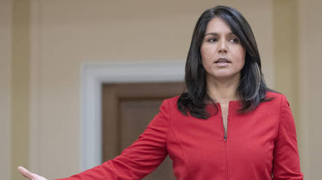 Gabbard stands her ground on Syria, says she doesn't regret meeting Assad