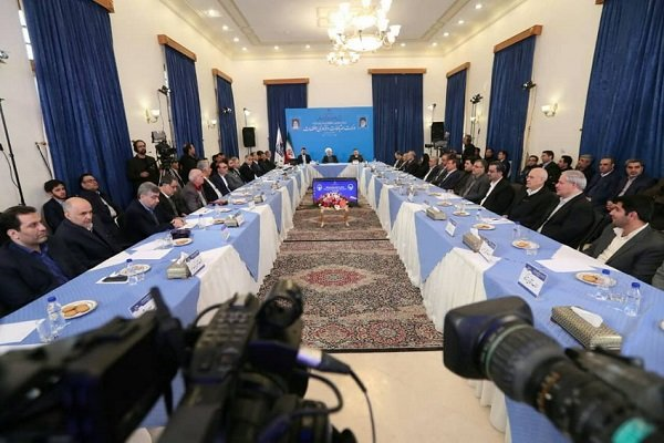 Resisting modern technologies an outdated approach: Rouhani