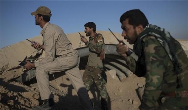 Iraq's Hashd al-Sha'abi warns Israel against possible attacks, pledges strong response