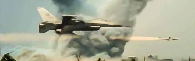 US Airstrike Kills at Least 52 in Somalia
