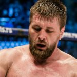 Russian heavyweight Vitaly Minakov loses undefeated record with controversial loss to Cheick Kongo