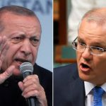'Your grandparents returned in caskets': Australia, New Zealand slam Erdogan's Christchurch comments