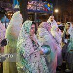 Photos: Ghashogh-Zani, Nowruz tradition of charity in Tehran